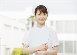 瀬戸市の水野病院の正看護師求人募集情報